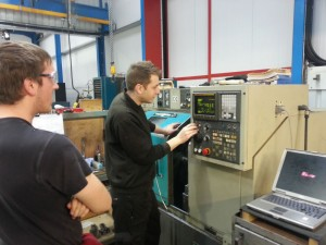 Precision Mechanical Engineering Services