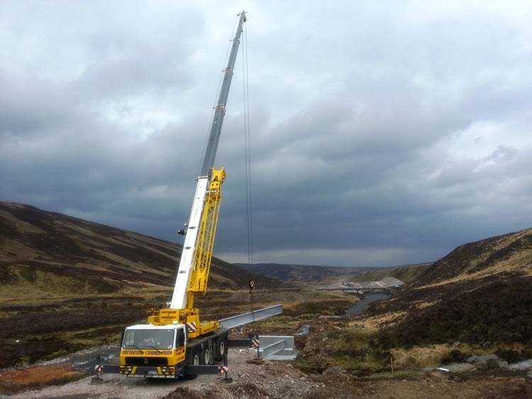 Wind Turbine Installations