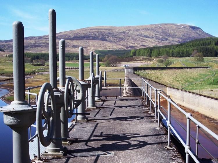 Dam Controls