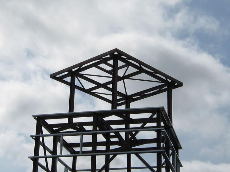 Roadworks Steel Fabrication