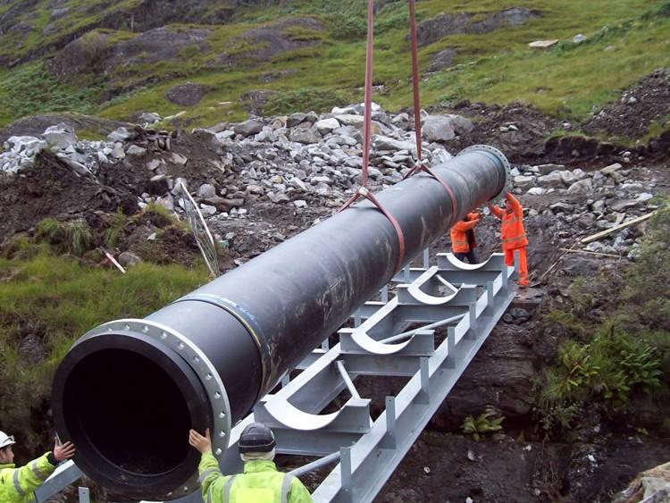 Hydro Installations