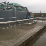 Stainless Steel works completed