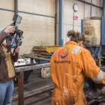 AJ Engineering is embracing Scottish Apprenticeship Week