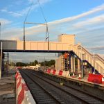 Four star upgrade after rail audit