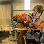 AJ Engineering celebrates apprentice history with #ScotAppWeek18