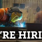 Forge a new career with AJ Engineering