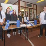 AJE team build workplace bridges for pupils