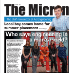 The Micron – June 2018