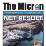 The Micron – May 2018