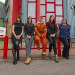 """We're """"Raising the Bar"""" for #INWED18"""