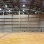 High praise for hangar contract