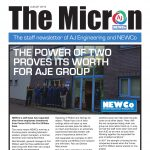 The Micron – August 2018