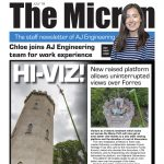 The Micron – July 2018