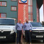 AJE and Rennie unite to create engineering powerhouse