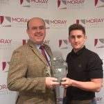Company recognised in Moray Chamber awards