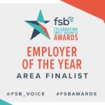 AJE in final for top employer award
