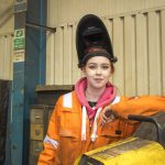 AJE on tour for Scottish Apprenticeship Week
