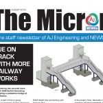 The Micron – August