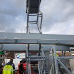 Replica test bridge will ensure smooth install