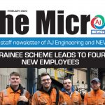 The Micron – February