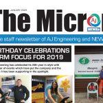 The Micron – January