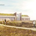 Steelworks for new four-star hub