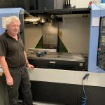 New look CNC shop meets demand from customers