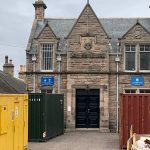Historic buildings get new roofs