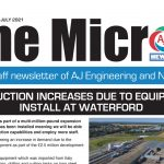 The Micron – July 2021